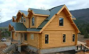 Home Plans And Designs Log Homes Plans And Designs