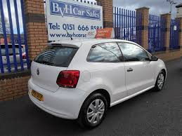 volkswagen polo 1 2 s 3dr manual for sale in birkenhead bvh car