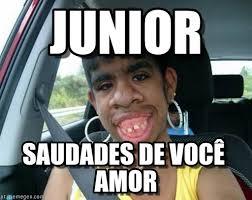 Junior Meme - junior mulher linda meme on memegen