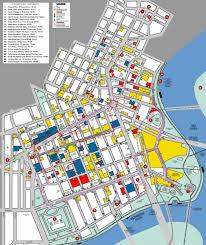 winnipeg map winnipeg parking and walking map winnipeg manitoba mappery