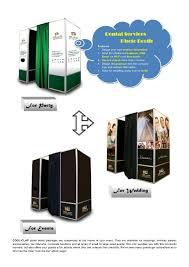 Digital Photo Booth Portable Customized Wedding Profitable Photo Booth China Mainland