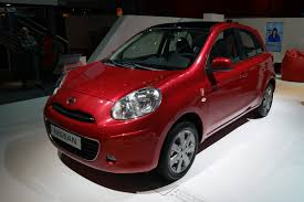 red nissan 2012 limited edition nissan micra elle announced auto express