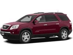 gmc acadia check engine light 2007 gmc acadia reviews ratings prices consumer reports