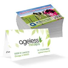 business card printing chicago chicago business card printing in