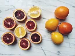 blood orange u0026 meyer lemon curd the fruit company blog