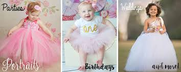 tutu baby tutus toddlers tutu dresses tulle skirts