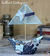 anchor baby shower decorations lets throw a nautical baby shower