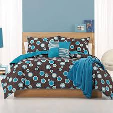 Teen Bedding And Bedding Sets by Possible Bedding For Katelyn Bedspreads Pinterest Brown Bed