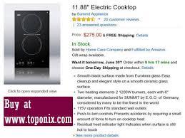 Price Of Induction Cooktop Induction Cooktop Automatic Shut Off Youtube