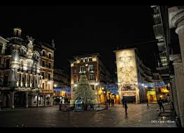 how to spend christmas in spain huffpost
