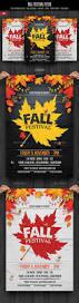 10 best fall festival flyers images on pinterest fall festivals