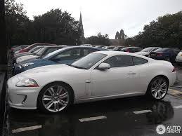 jaguar xkr 2009 12 december 2012 autogespot