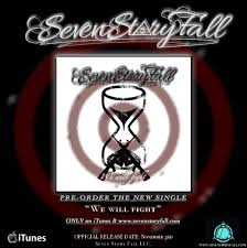 official website of seven story fall