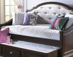 Daybed With Bookcase Daybed Beautiful Daybed With Raised Trundle Seaside Black Ii