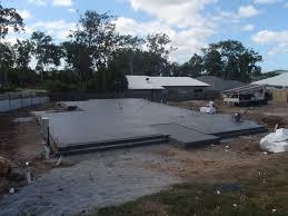 house u0026 building slabs brisbane concrete u0026 earthmoving 0429892550