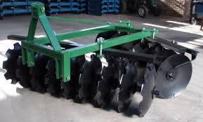heavy duty lift disc harrows mnani