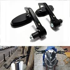 motorcycle accessories online shop motorcycle mirror aluminum rear view mirror end motor