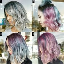 highlights for grey hair pictures 20 trendy gray hairstyles gray hair trend balayage hair