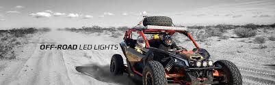 tiger lights leds for agricultural industrial and offroad