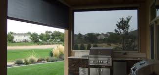 Exterior Patio Blinds Blinds Shutters U0026 Shades Dallas Plano Allen Friscohome Blinds