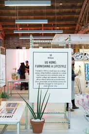 uo happenings new uo home showroom opening urban outfitters