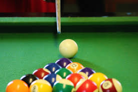 free stock photo of pool table