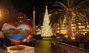 christmas lights san francisco san francisco holiday season homepage of lori cornmesser