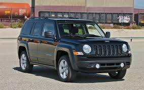 jeep patriot review 2013 jeep patriot reviews and rating motor trend