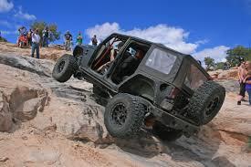 girls jeep wrangler video tom scott u0027s rockin u0027 2007 jeep wrangler rubicon off road