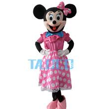 Pink Minnie Mouse Halloween Costume Popular Mouse Costume Halloween Buy Cheap Mouse Costume Halloween