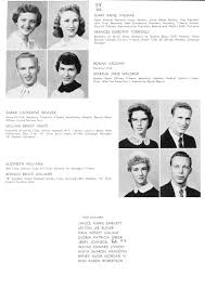 Resume For National Honor Society 1958 Resume West End High