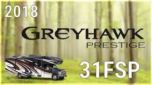 Design Your Own Motorhome by 2018 Jayco Greyhawk Prestige 31fsp Class C Motorhome Rv For Sale