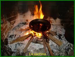 cuisine au feu de bois cuisine au feu de bois le steack la cachina