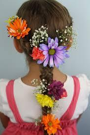 Disney Princess Hairstyles The Rapunzel Braid Disney Princess Hairstyles Cute Girls