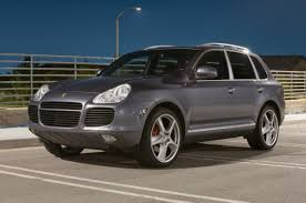 porsche cayenne 2006 turbo 2006 porsche cayenne turbo 6speedonline porsche forum and