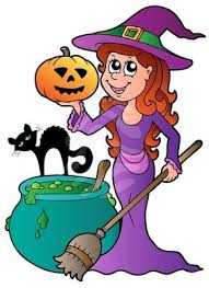 halloween witch cliparts free download witch clipart image 13337