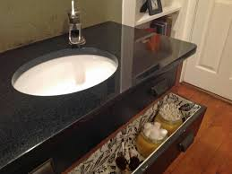 18 inch deep vanity traditional bathroom vanities hgtv