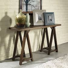 Console Sofa Best 25 Table Behind Couch Ideas On Pinterest Diy Sofa Table