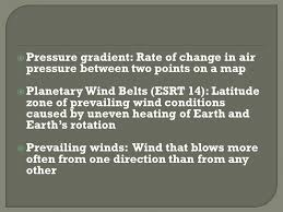 what causes the wind worksheet ppt video online download
