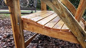 Wood Furniture Plans Pdf by Diy Pallet Adirondack Chair With Table Pallet Furniture Plans