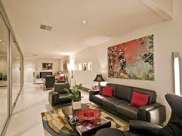 How To Decor Home by Home Design 85 Appealing How To Decorate A Long Walls Living