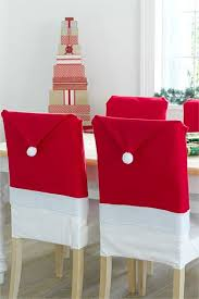 christmas chair covers christmas chair covers christmas christmas chair