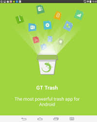 empty trash on android gt trash recyclebin undelete android apps on play