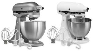 kitchenaid stand mixer black friday deals kohl u0027s cyber monday kitchenaid mixers as low as 124 99