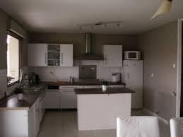 cuisine blanche et grise charmant cuisine grise quelle couleur au mur 8 ensemble salon