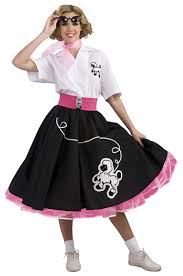 50 halloween costumes 50s costumes u2013 festival collections