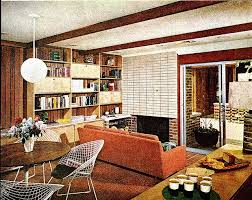 Home Garden Interior Design 732 Best Mid Century Home Inspiration Images On Pinterest