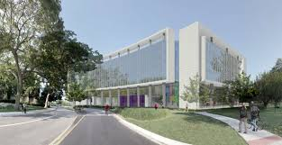 northwestern seeks approval for 7 garage and