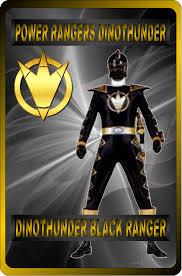 Black Power Ranger Meme - power rangers dino thunder favourites by agentjayhawk on deviantart