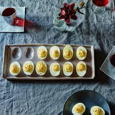 deviled eggs platter deviled egg platter on food52